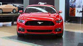 Download Ford Mustang Video