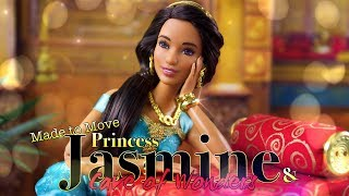 Download DIY - How to Make: Aladdin Cave of Wonders PLUS Custom Princess Jasmine & more Video