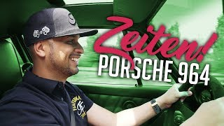 Download JP Performance - Porsche 964 | Zeiten messen! Video