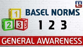 Download Basel Norms 1 2 3 | General Awareness | All Competitive Exams Video