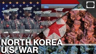 Download What If North Korea And The U.S. Went To War? Video