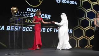 Download Al Hilal - Kooora Best GCC Club of the Year 2016 Video