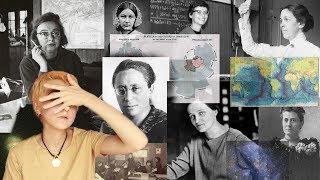 Download Mujeres en la ciencia Video