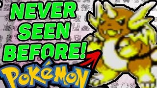 Download New Original Pokemon Leaked! Pikachu Evolution and MUCH more! Video