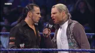Download Jeff Hardy attack Matt Hardy 2009.03.13 Video