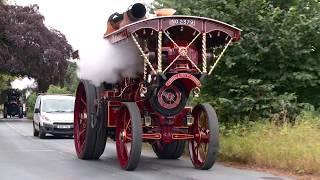 Download Masham Steam Engine Rally 2018 Video