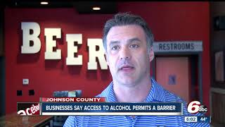 Download Lack of available alcohol permits is creating a barrier for new businesses Video
