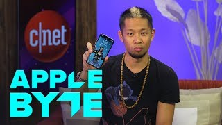Download Apple iPhone X: 3 months later (Apple Byte) Video