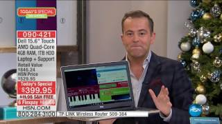 Download HSN   Electronic Gifts featuring Dell 11.28.2016 - 12 AM Video