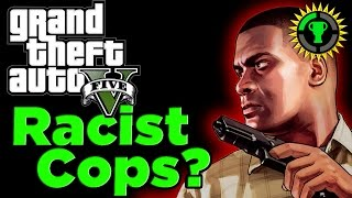 Download Game Theory: Are GTA V Cops Racist? (Grand Theft Auto V) Video