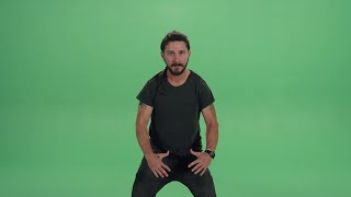 Download Shia LaBeouf ″Just Do It″ Motivational Speech (Original Video by LaBeouf, Rönkkö & Turner) Video