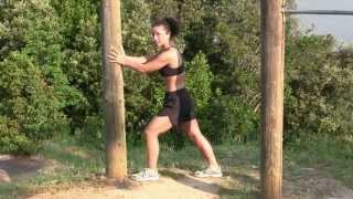 Download Stretching dopo corsa Video