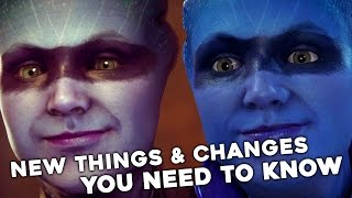 Download Mass Effect Andromeda: 10 NEW Things You NEED TO KNOW Video