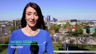 Download Breaking news: Estonian companies offer a place to stay for years Video