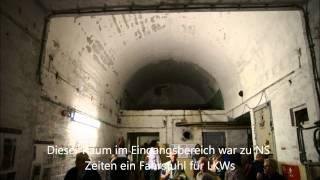 Download Bunkertour Zeppelin und Maybach in Wünsdorf bei Zossen Video