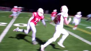 Download Fairfield Prep Football Falls to Greenwich 27-6 in Class LL State Quarterfinal Video
