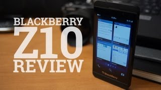 Download BlackBerry Z10 - Confessions of an Android User Video