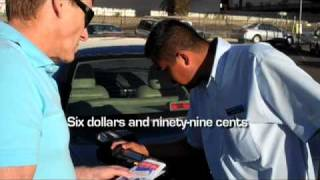 Download Dollar Rent a Car Gas Receipt Scam Video