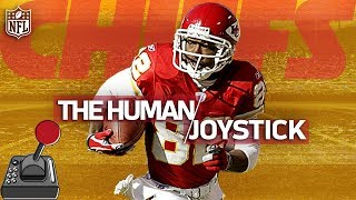 Download That Time Dante Hall Dazzled the NFL as the Human Joystick 🕹 | NFL Vault Stories Video