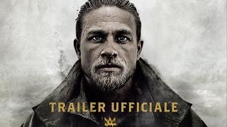 Download King Arthur - Il potere della spada - Trailer Ufficiale Italiano Video