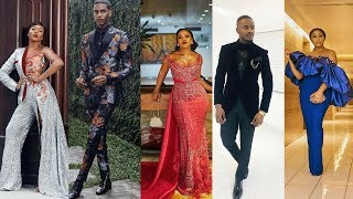 Download Fashion: Worst Dressed & Best Dressed At The 2018 AMVCA Pt.3 |Rubbin Minds| Video