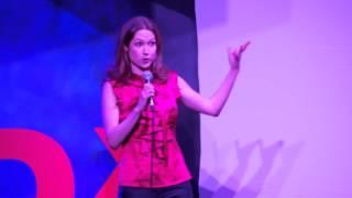 Download Women are Funny | Ellie Kemper | TEDxGatewayArch Video