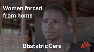 Download From Burundi to Tanzania: Gloria's Story Video