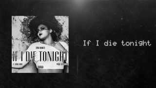 Download Toni Romiti - If I Die Tonight ft. King Louie Video