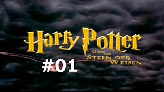 Download Let's Play Harry Potter und der Stein der Weisen (GameCube) #1 - Die Saga beginnt Video