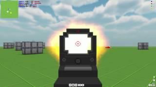 Download BLOCKADE 3D z EKIPĄ #14 KRYTAC LMG, NOWA OP BROŃ + PRIVATE [PL/HD] Video