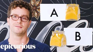 Download Spice Expert Guesses Cheap vs Expensive Spices | Price Points | Epicurious Video