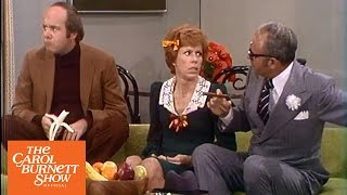 Download Monkey Man from The Carol Burnett Show (full sketch) Video