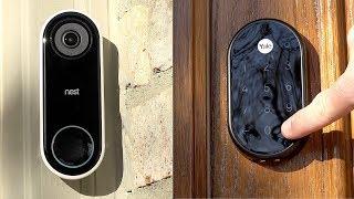 Download Nest Hello Video Doorbell + Yale Lock: Overview Video