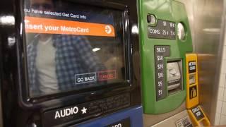 Download BPVNY [Tuto] Comment utiliser le métro et acheter une MetroCard à New York ? Video