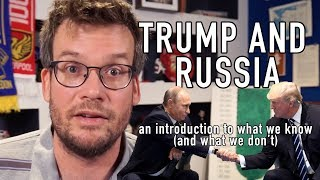 Download Trump and Russia: An Introduction to What We Know (and What We Don't) Video