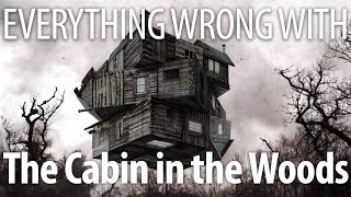 Download Everything Wrong With The Cabin in the Woods Video