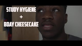 Download Med Vlog | Study Hygiene (Habits) + Lecturio and Cheesecake Video