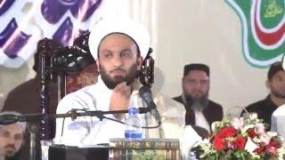 Download ″JANNAT AULIA ALLAH KE HATH MAIN HAI JISE CHAHE ATA KAR DE″ By Pir Saqib Shaami Sahab Video