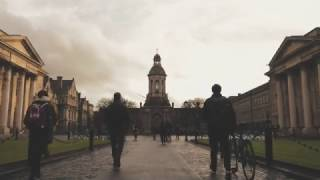 Download John's song - Trinity College Dublin Video