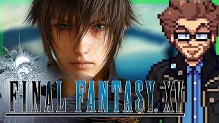 Download Final Fantasy XV - An Unfinished Masterpiece - Austin Eruption Video