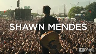 Download SHAWN MENDES - Artist Spotlight Stories Video