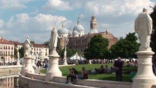Download University of Padua, Italy Video