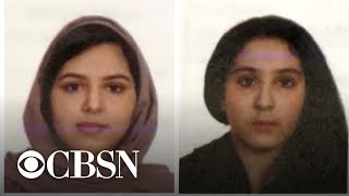 Download Saudi sisters found dead in Hudson River killed themselves, officials say Video