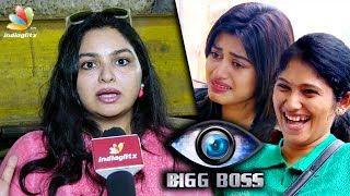 Download Why are housemates supporting Julie & not Oviya? | Soniya Venkat Interview, Bigg Boss Vijay TV Video
