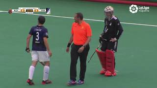 Download 📺 Final Four Masculina de hockey: Final - RC Polo vs Junior DHM Video