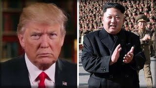 Download TRUMP JUST MADE A STUNNING ADMISSION TO SOUTH KOREA ABOUT KIM JONG-UN THAT CHANGES EVERYTHING Video