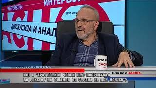 """Download """"Господ ќе демантира"""" - асистентот на струмичкиот владика за посредувањето во рекетирањето за Дончев Video"""