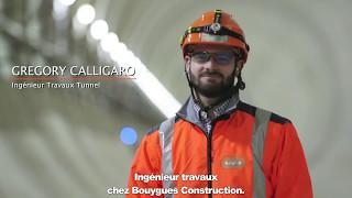 Download Grégory : hier apprenti, aujourd'hui Ingénieur Travaux Video