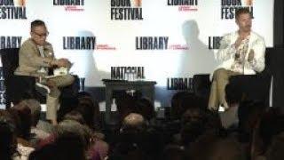 Download Andrew Sean Greer: 2018 National Book Festival Video