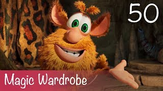 Download Booba - Magic Wardrobe - Episode 50 - Cartoon for kids Video